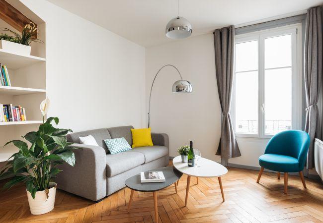 Lyon - Apartment