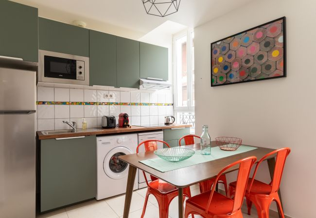 Villeurbanne - Apartment