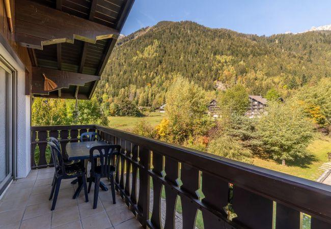 Chamonix-Mont-Blanc - Apartment