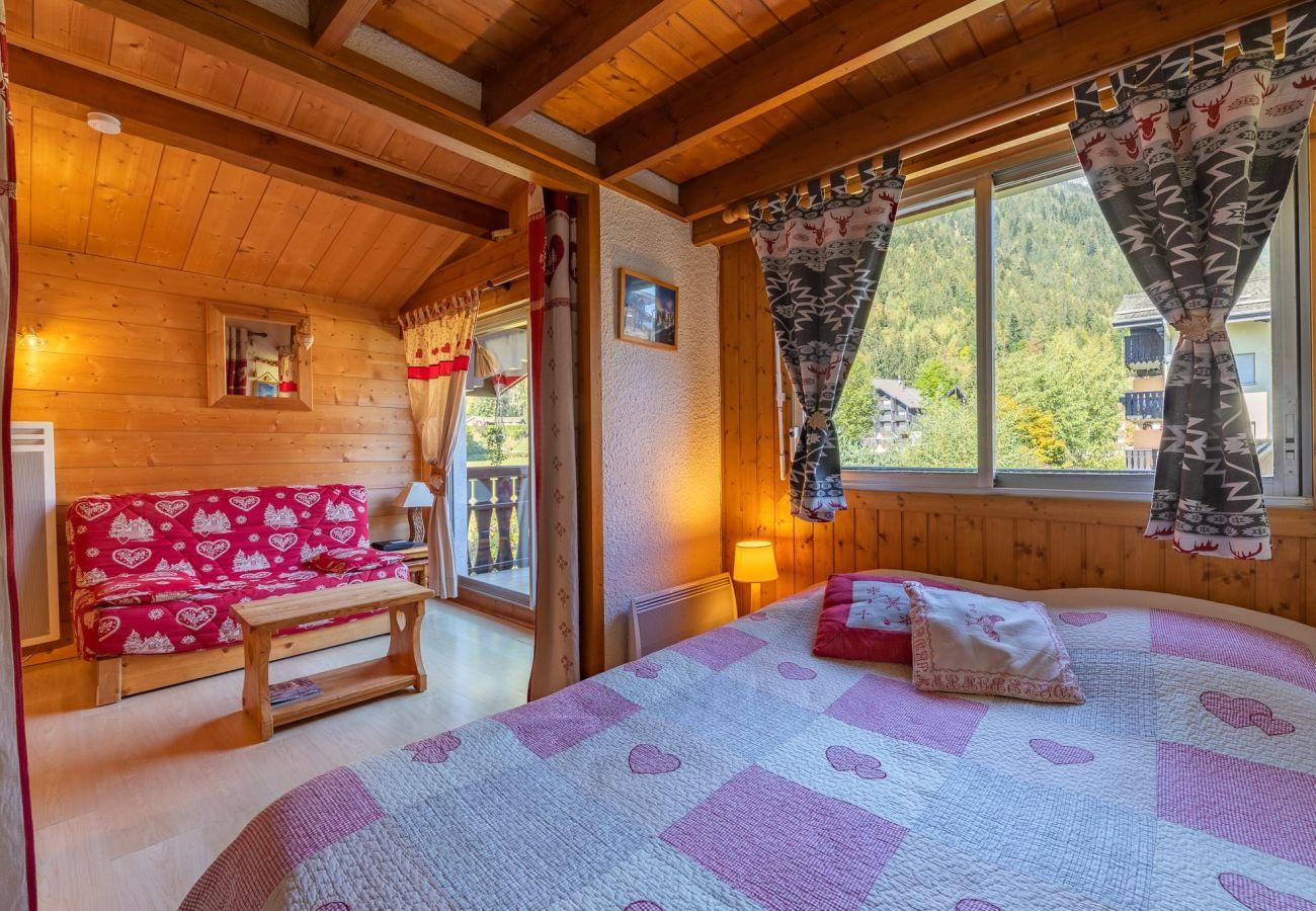 Apartment in Chamonix-Mont-Blanc - DIFY Clos du Savoy - Chamonix-Mont-Blanc