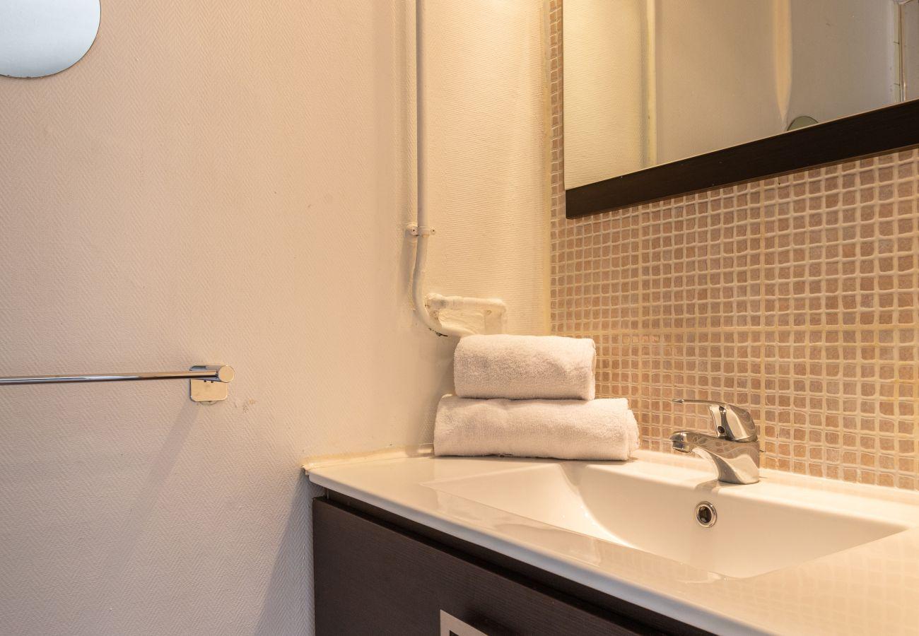 Apartment in Lyon - DIFY Adelaïde Perrin