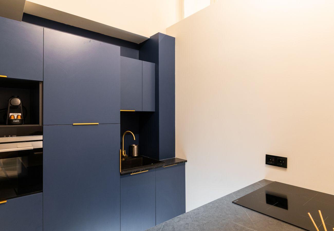 Apartment in Lyon - DIFY Jarente - Quartier Ainay
