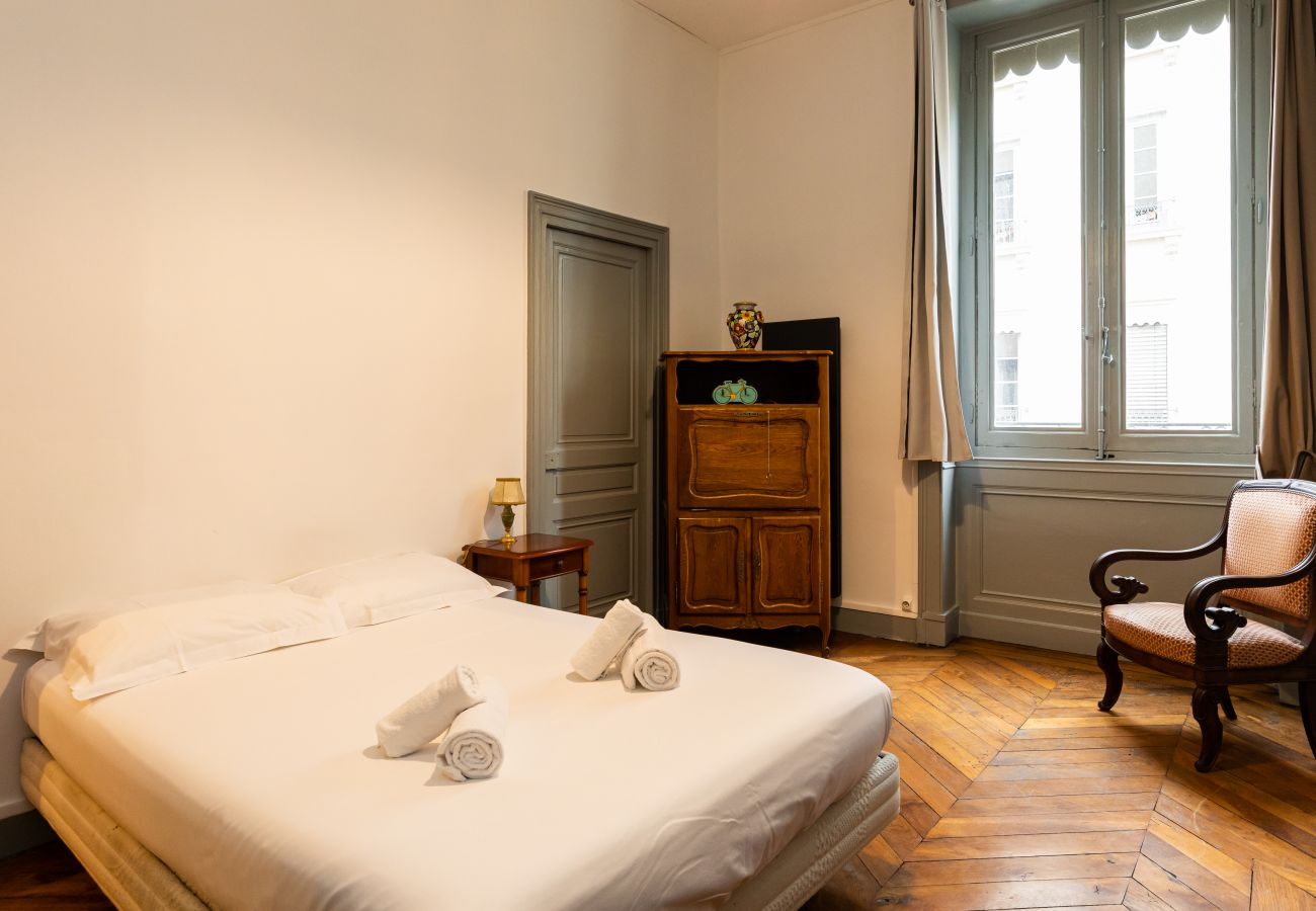 Apartment in Lyon - DIFY Ainay - Place Bellecour