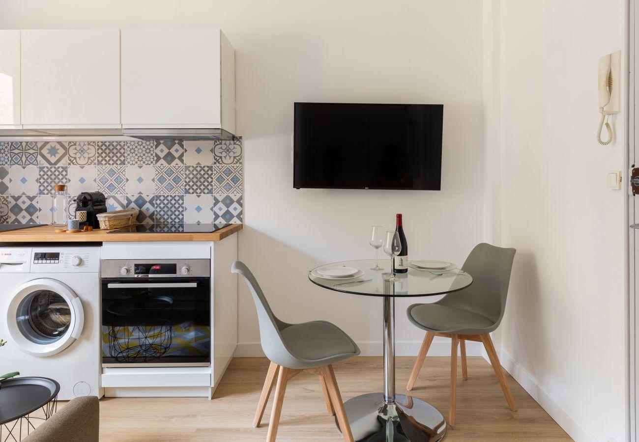 Appartement à Lyon - DIFY Coeur de Lyon - Part Dieu