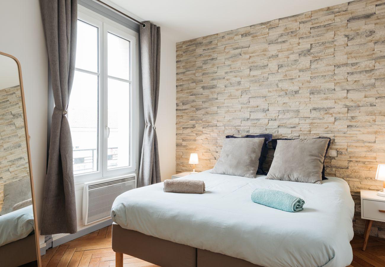 Appartement à Lyon - DIFY Cosy - Centre Ville