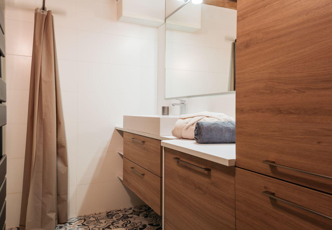 Appartement à Lyon - DIFY Royale - Hotel de Ville
