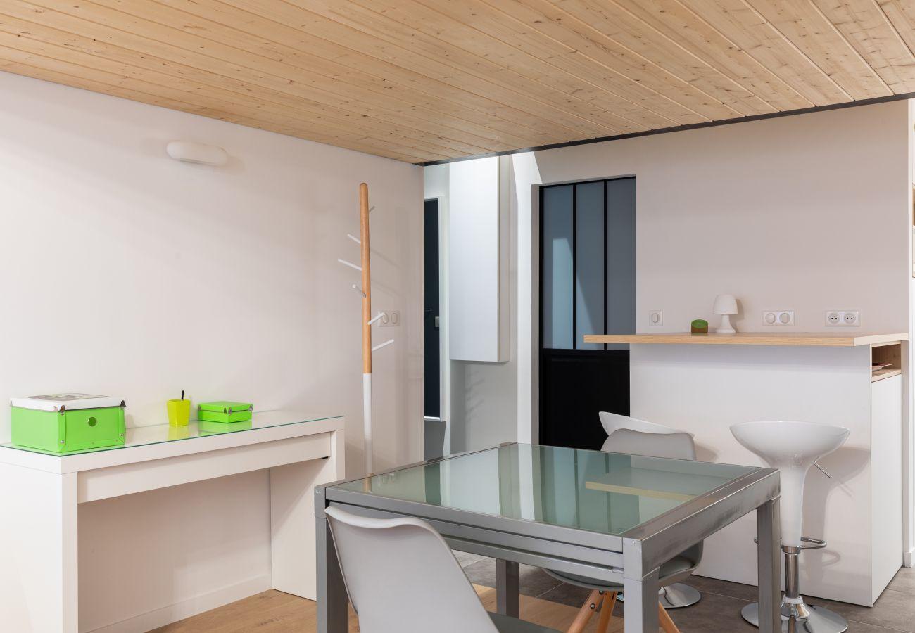 Appartement à Lyon - DIFY D'Aguesseau - Quai du Rhône