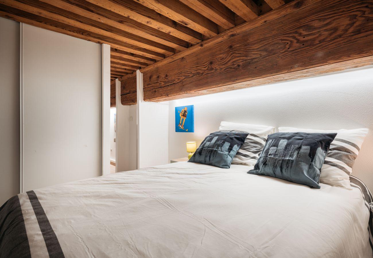 Appartement à Lyon - DIFY Bear & Co - Hotel de Ville