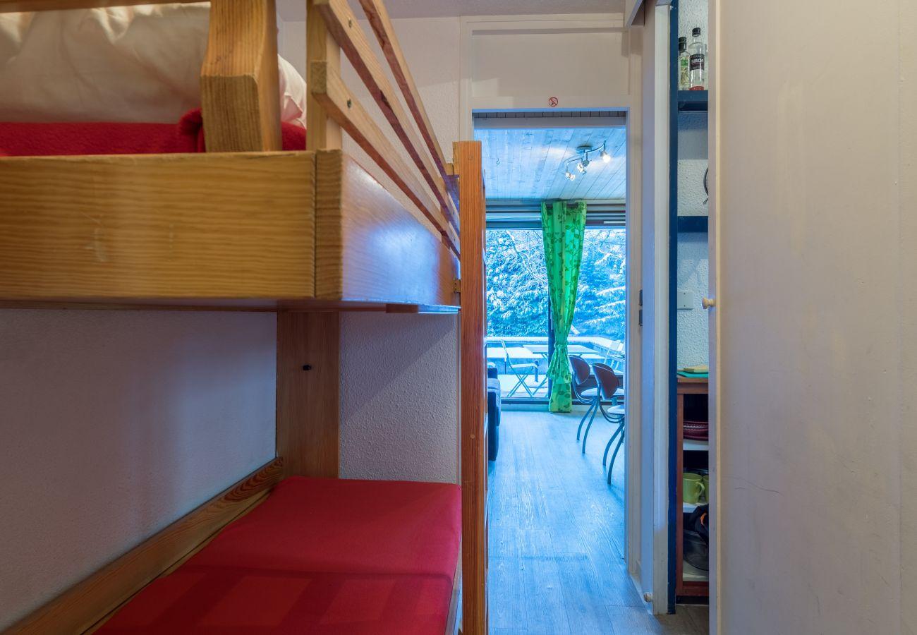 Appartement à Chamonix-Mont-Blanc - Appartement au pied des pistes - Chamonix
