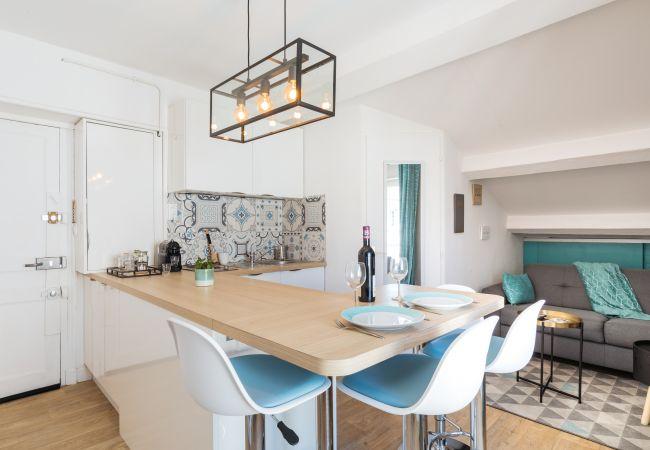 Lyon - Appartement