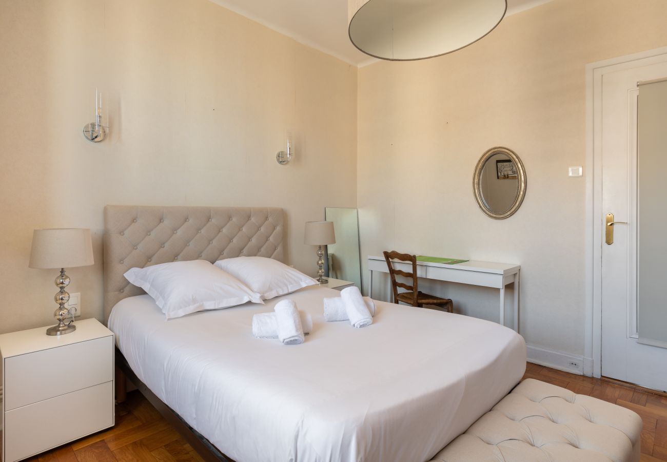 Appartement à Lyon - DIFY Turbil - Part Dieu
