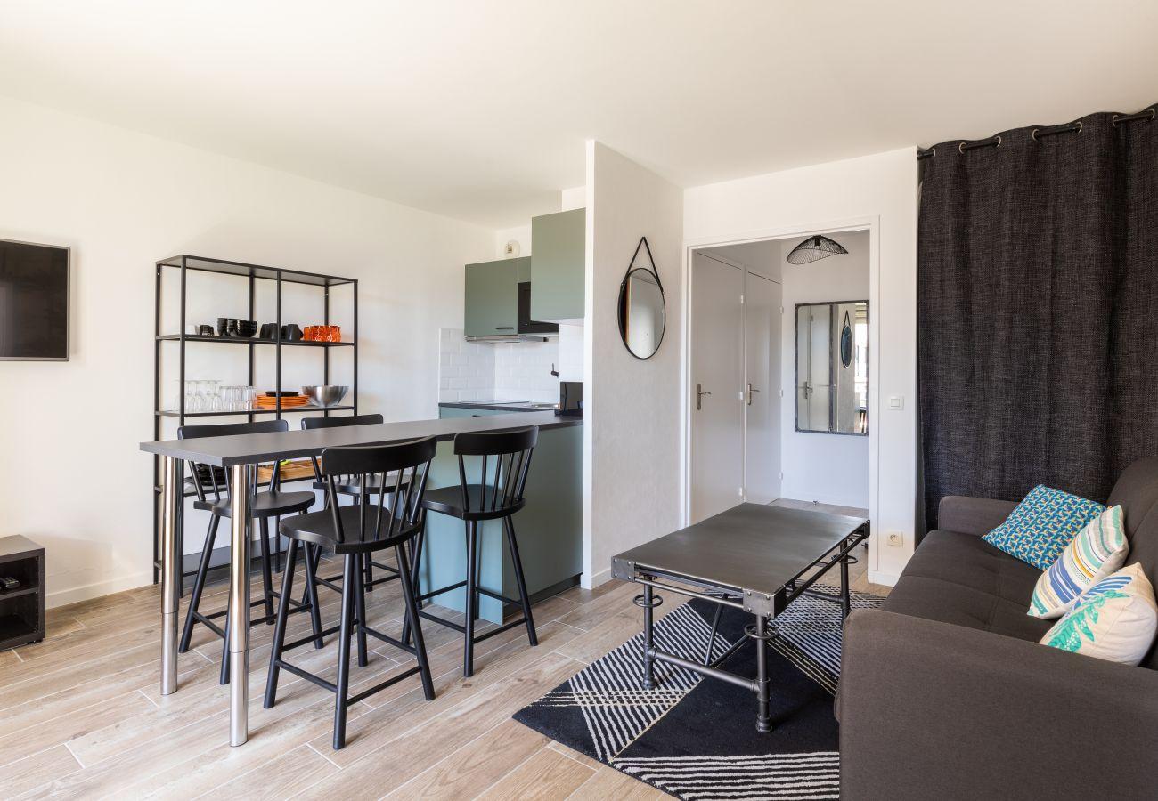 Appartement à Lyon - DIFY Desaugiers - Jean Macé