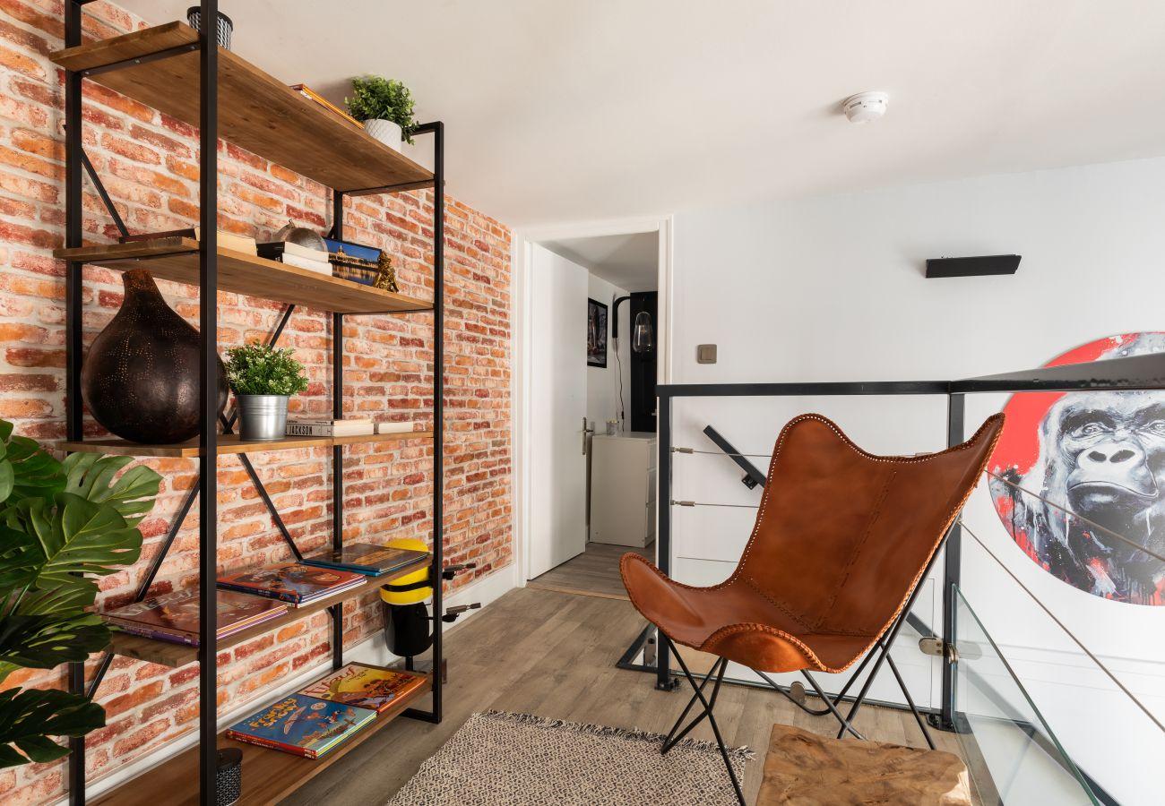 Appartement à Lyon - DIFY Boileau - Foch
