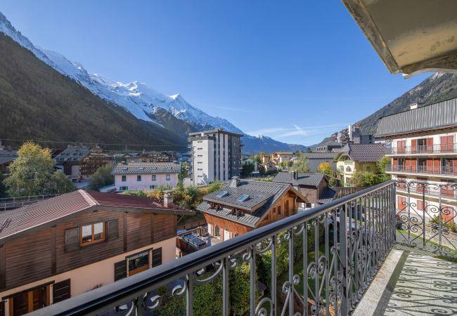 Chamonix-Mont-Blanc - Appartement