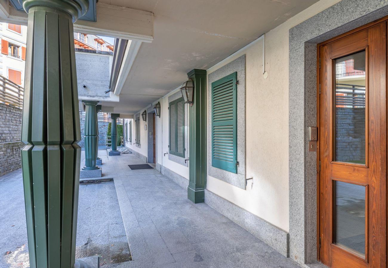 Appartement à Chamonix-Mont-Blanc - DIFY René Payot - Chamonix-Mont-Blanc