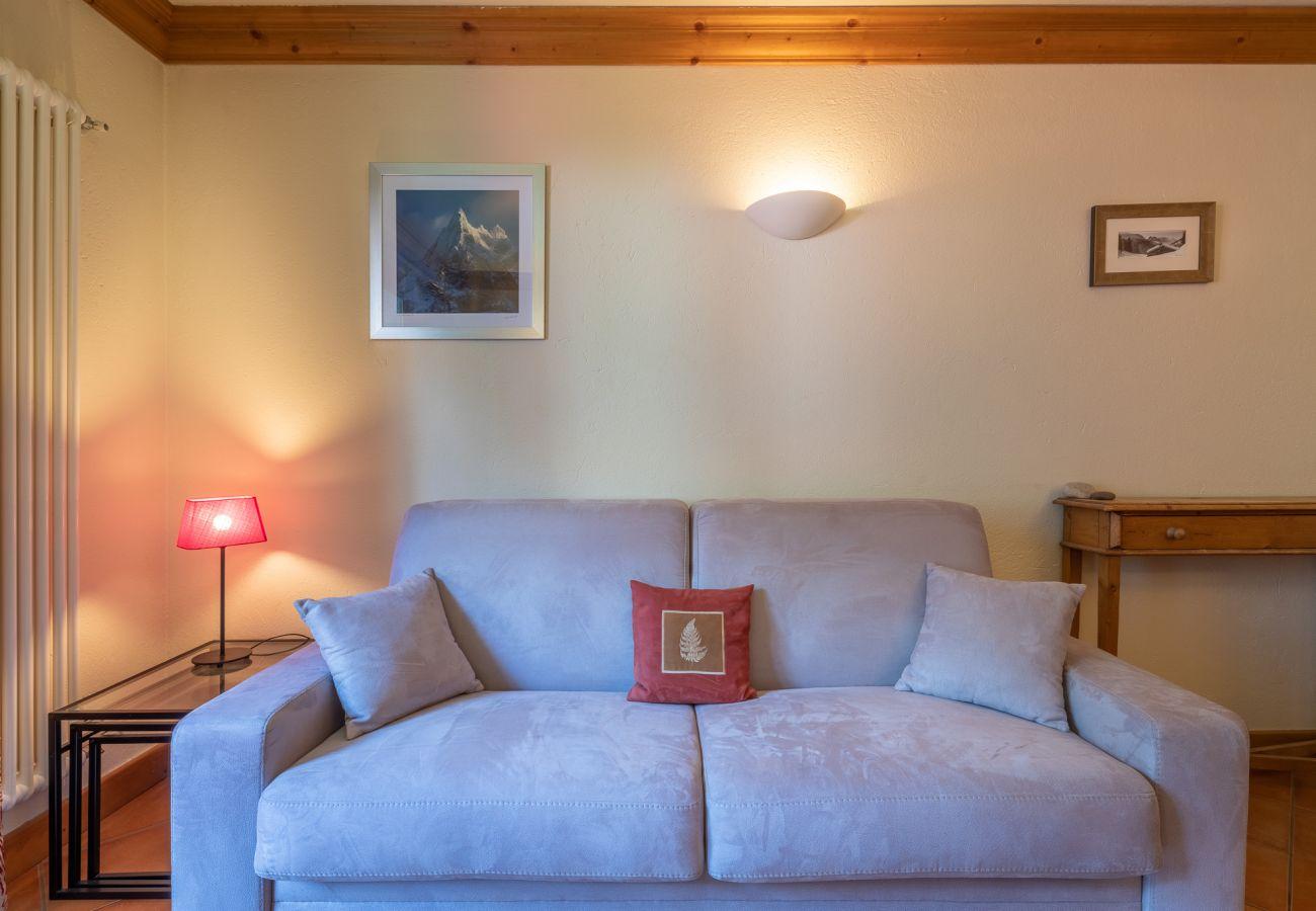 Appartement à Chamonix-Mont-Blanc - DIFY Paccard - Chamonix-Mont-Blanc
