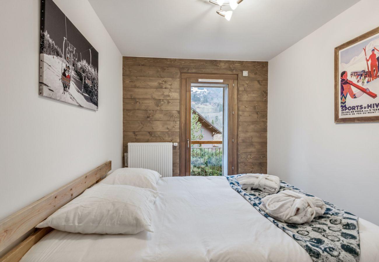 Appartement à Saint-Gervais-les-Bains - DIFY Appartement Luxe - Saint Gervais