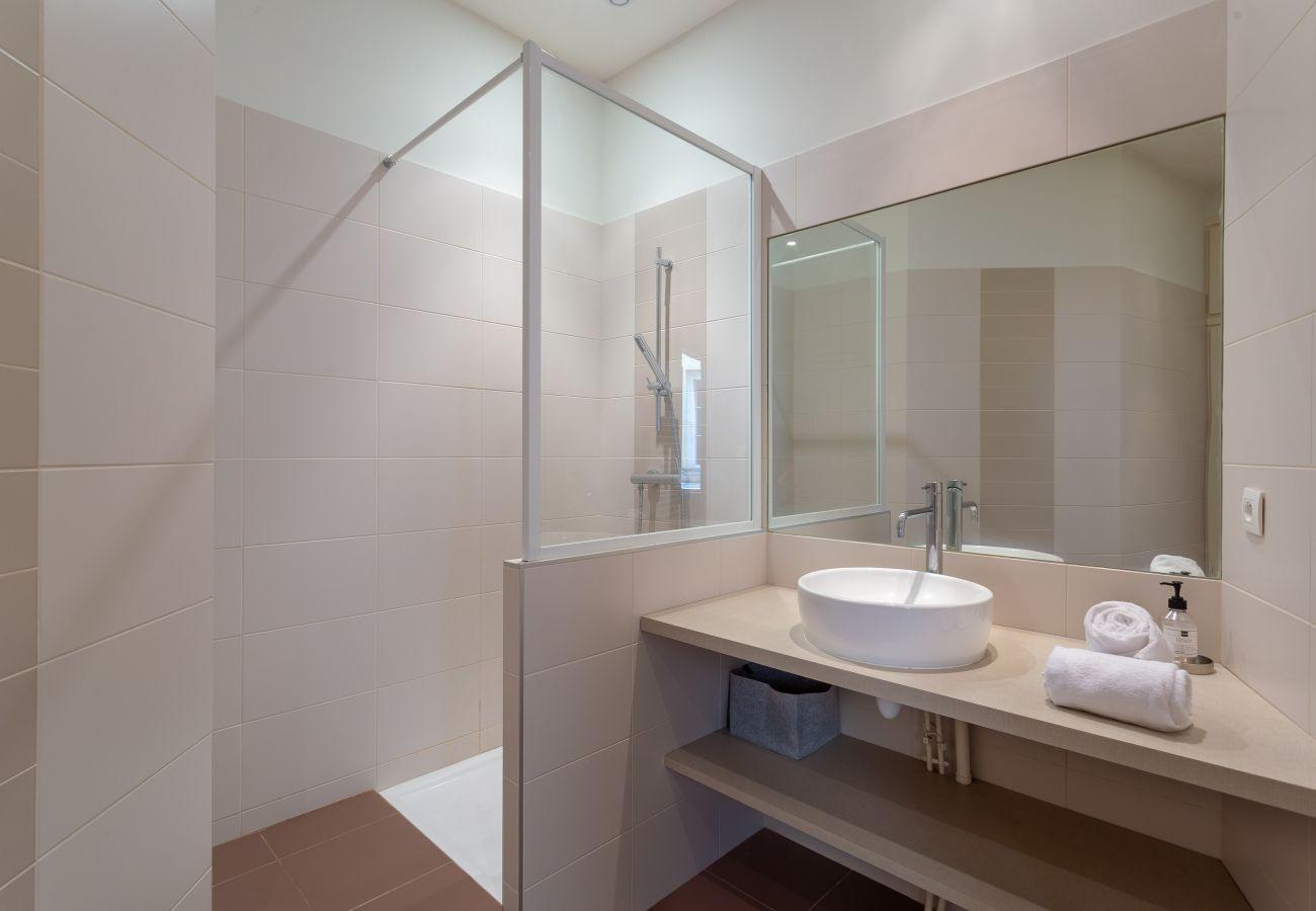 Appartement à Lyon - DIFY Le Belize - Bellecour