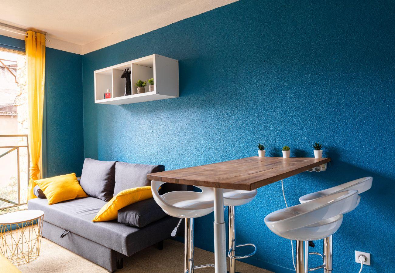 Appartement à Lyon - DIFY Condé - Quartier Ainay