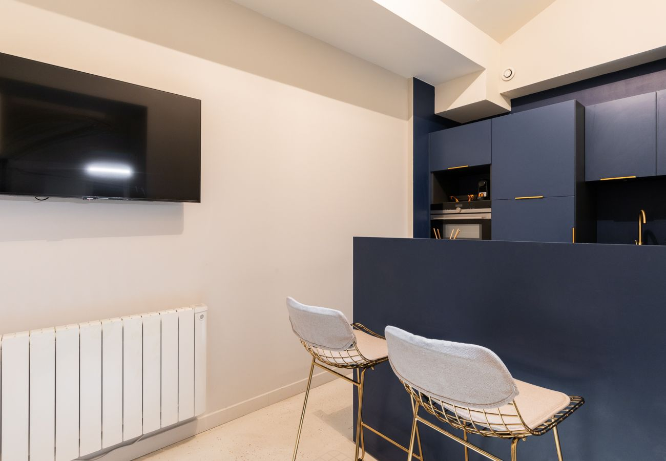 Appartement à Lyon - DIFY Jarente - Quartier Ainay