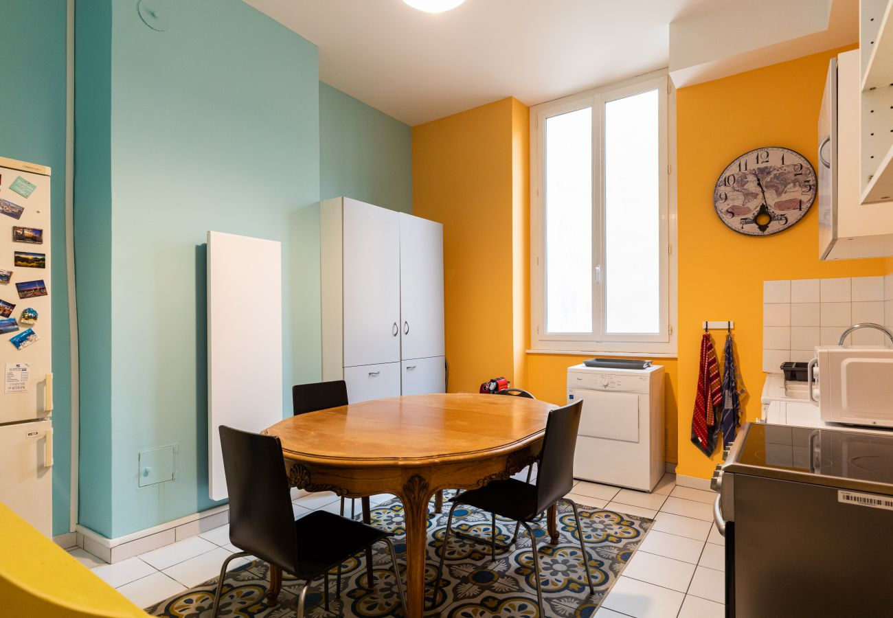 Appartement à Lyon - DIFY Ainay - Place Bellecour