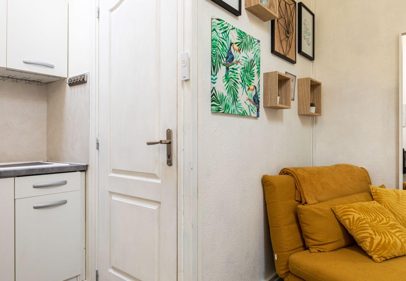 Appartement à Lyon - DIFY Cuvier - Saxe Roosevelt